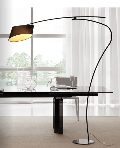 Modern Floor Lamp from Cattelan Italia | KARMATRENDZ