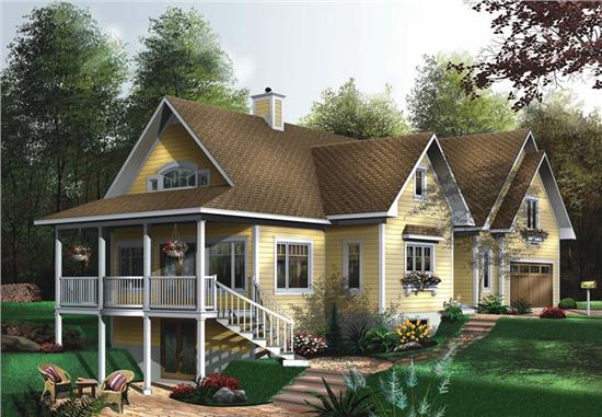 House Plan Collections
