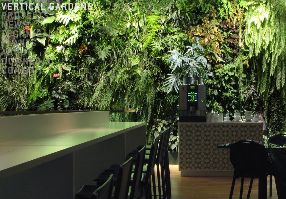 vertical garden unique garden karmatrendz