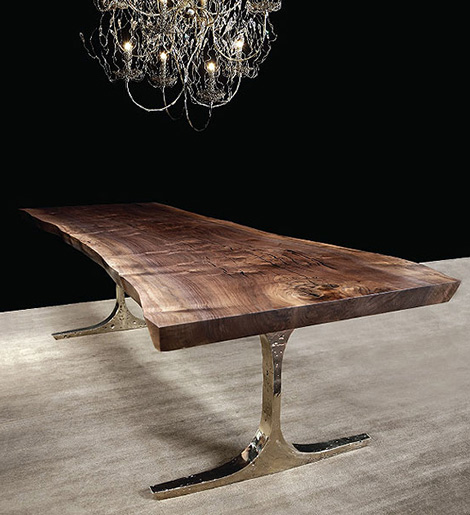 Hudson Furniture Dining Table English Windsor 03 Karmatrendz