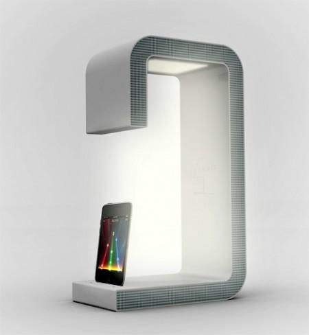 ipod docking station with speakers karmatrendz. Black Bedroom Furniture Sets. Home Design Ideas