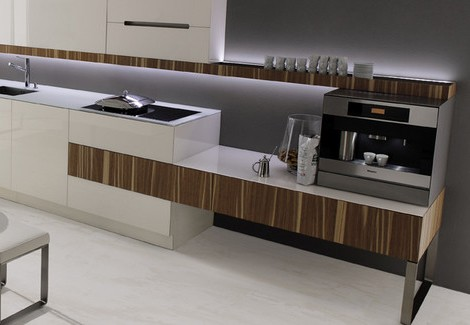 European Kitchen From Germany New Emotion Karmatrendz