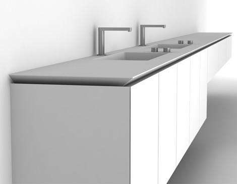 Boffi Bathroom New Sabbia By Naoto Fukasawa And B 14 By