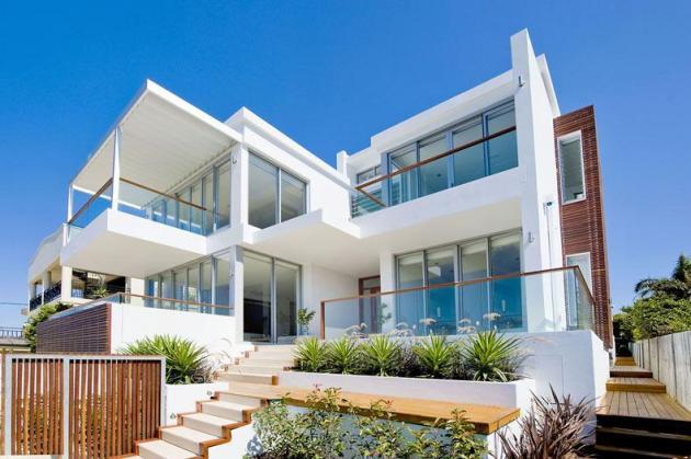 Dover Heights House In Sydney Australia KARMATRENDZ