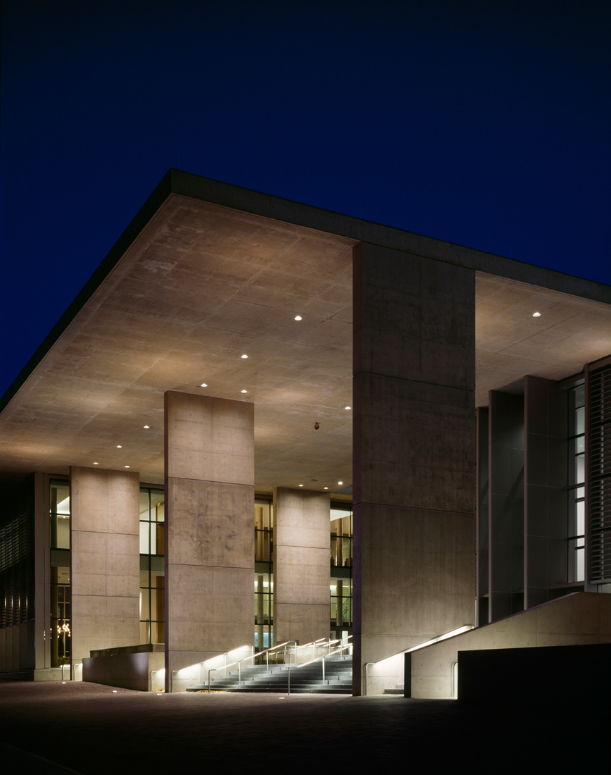 Grand Rapids Art Museum By Why Architecture Karmatrendz