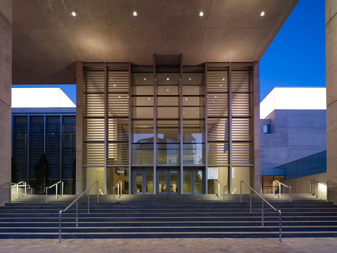 Oasis Grand Rapids >> Grand Rapids Art Museum by wHY Architecture | KARMATRENDZ