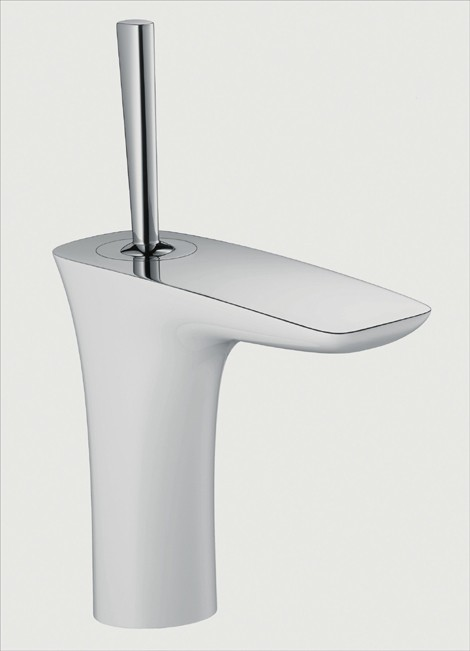 hansgrohe puravida faucets karmatrendz. Black Bedroom Furniture Sets. Home Design Ideas