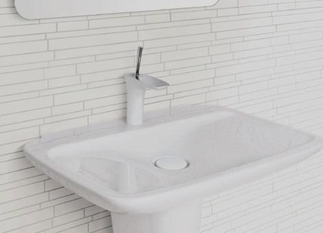 hansgrohe puravida faucets karmatrendz. Black Bedroom Furniture Sets. Home Design Ideas