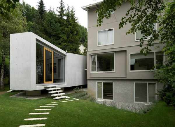 Top Modern House Addition 600 x 437 · 84 kB · jpeg
