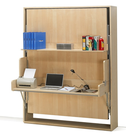 murphy bed plans twin