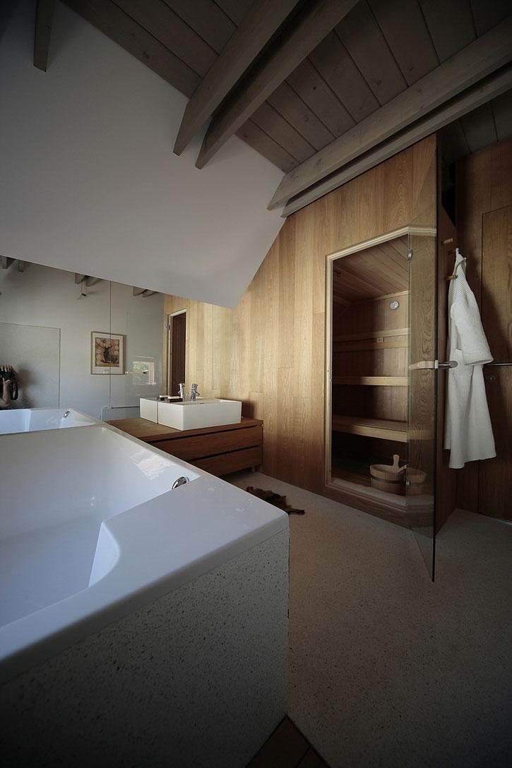 Alpine Hut By Ofis Architects Karmatrendz