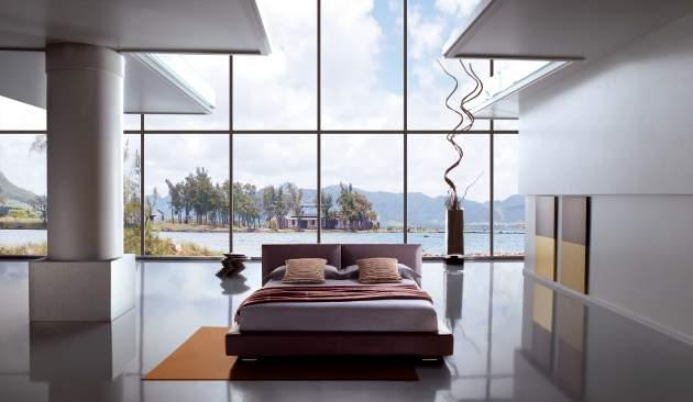 Bedroom inspiration from m ta design karmatrendz for Window furniture design