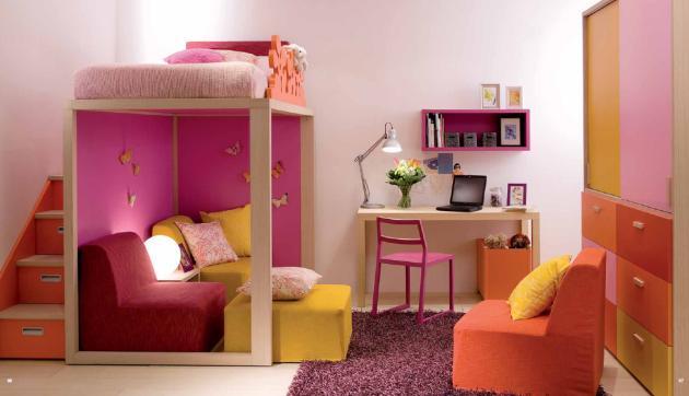 Children s Bedrooms from Dearkids. Children s Bedrooms from Dearkids   KARMATRENDZ
