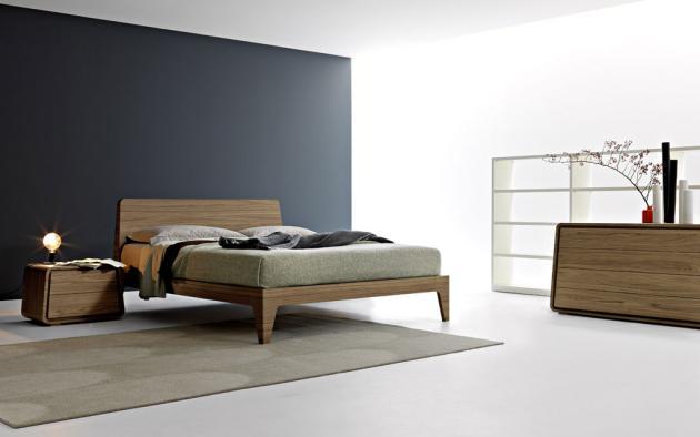 Bedroom inspiration from doc mobili karmatrendz for Recamaras matrimoniales contemporaneas