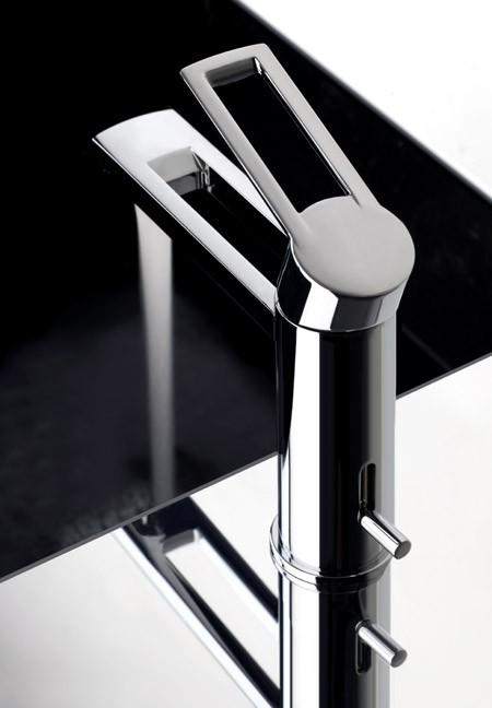 Bathroom Faucets from Gessi | KARMATRENDZ