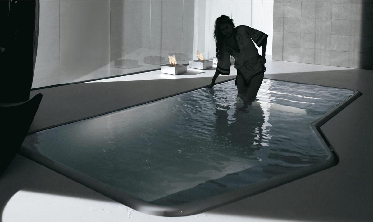 Interior Pool By Kos Faraway Mini Pool Karmatrendz