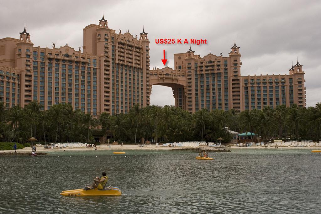 royal paradise hotel Photo