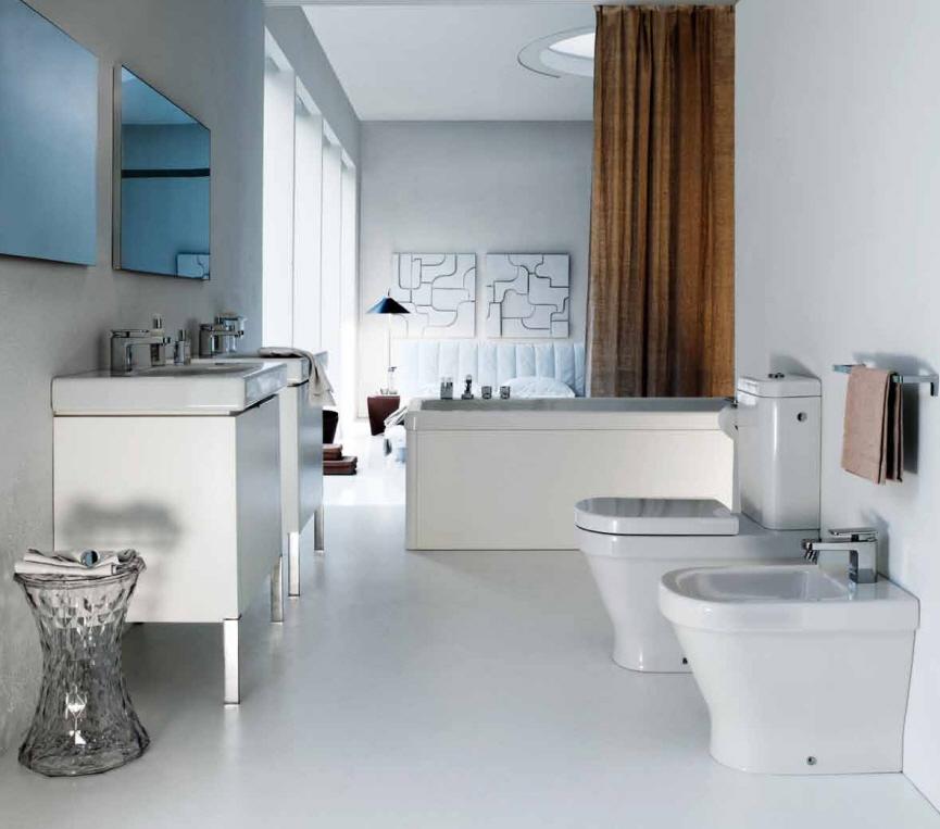 modern bathrooms lb3 by laufen karmatrendz. Black Bedroom Furniture Sets. Home Design Ideas