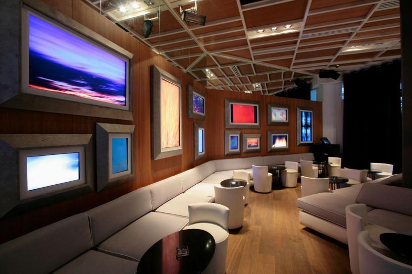 Nisha Lounge Bar By Pascal Arquitectos Karmatrendz