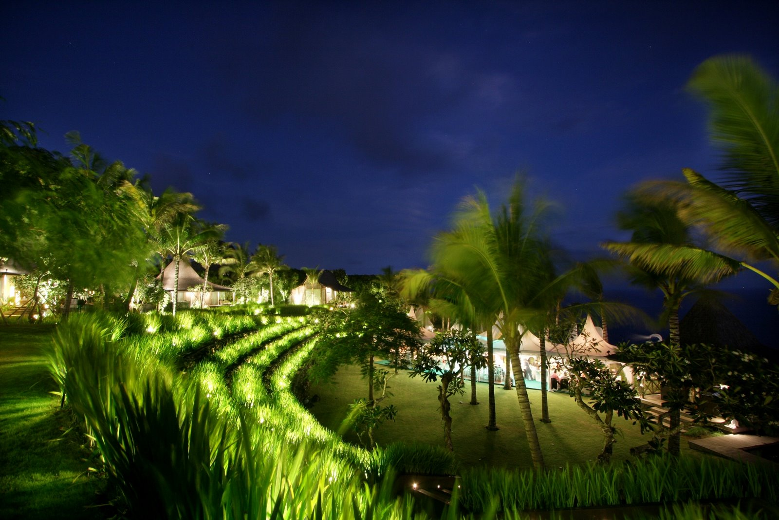 Luxury Resorts in Bali