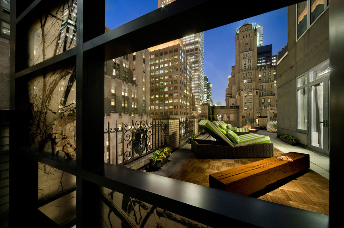 Wow Suite W Hotel New York