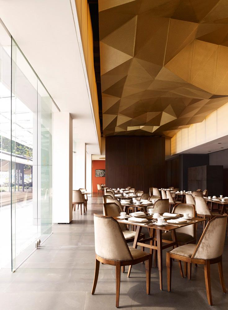 Jing Restaurant By Antonio Eraso