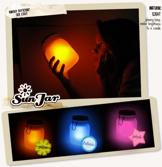 Sun Jar by Tobias Wong KARMATRENDZ