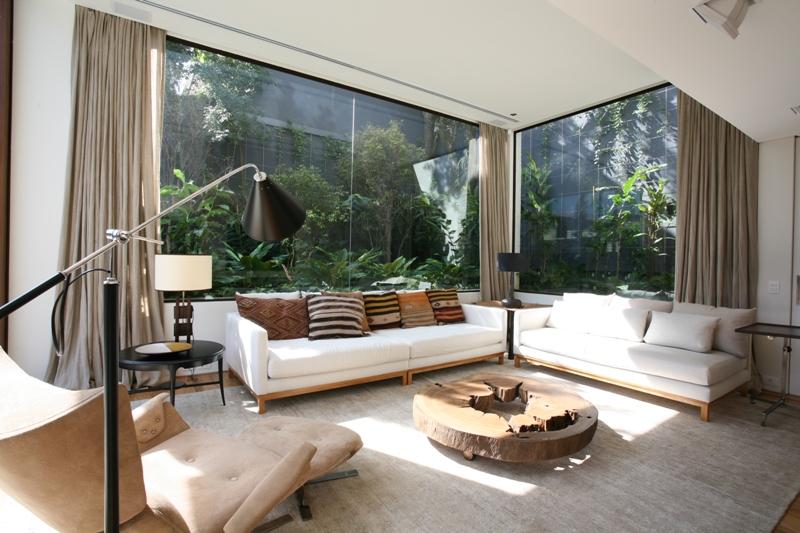 Jardim Paulista Residence By Arthur Casas KARMATRENDZ