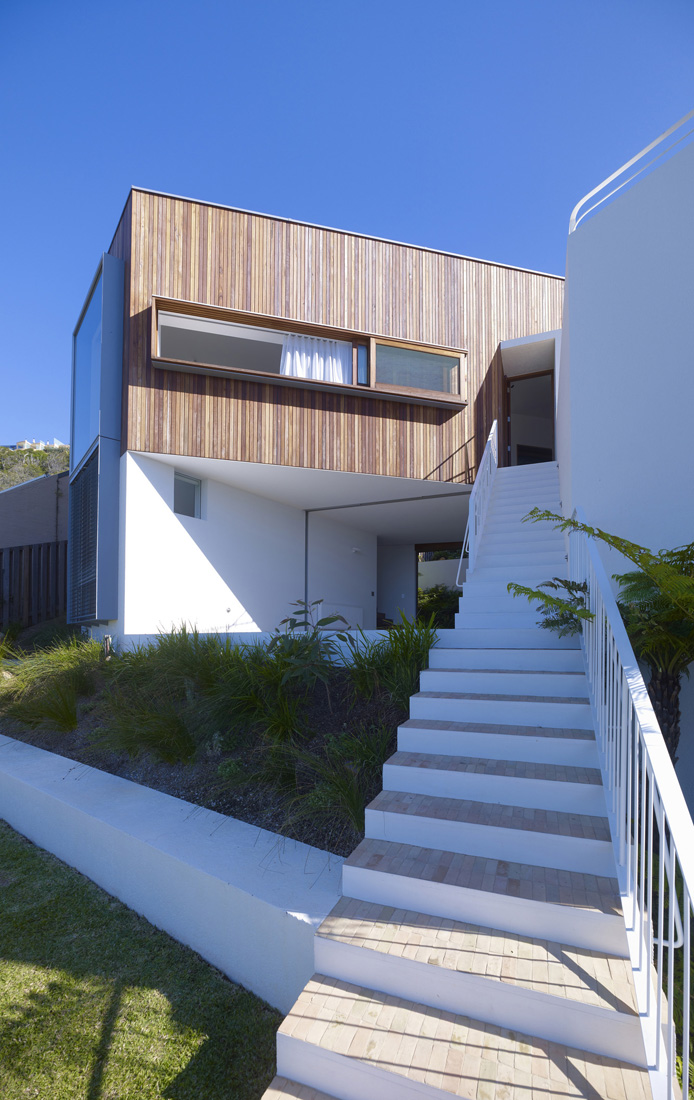Whale beach house by neeson murcutt architects karmatrendz for Beach house architecture