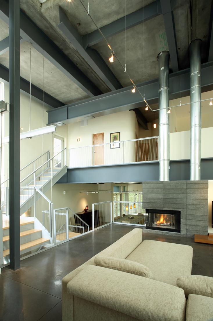 Big Dig House By Single Speed Design Karmatrendz
