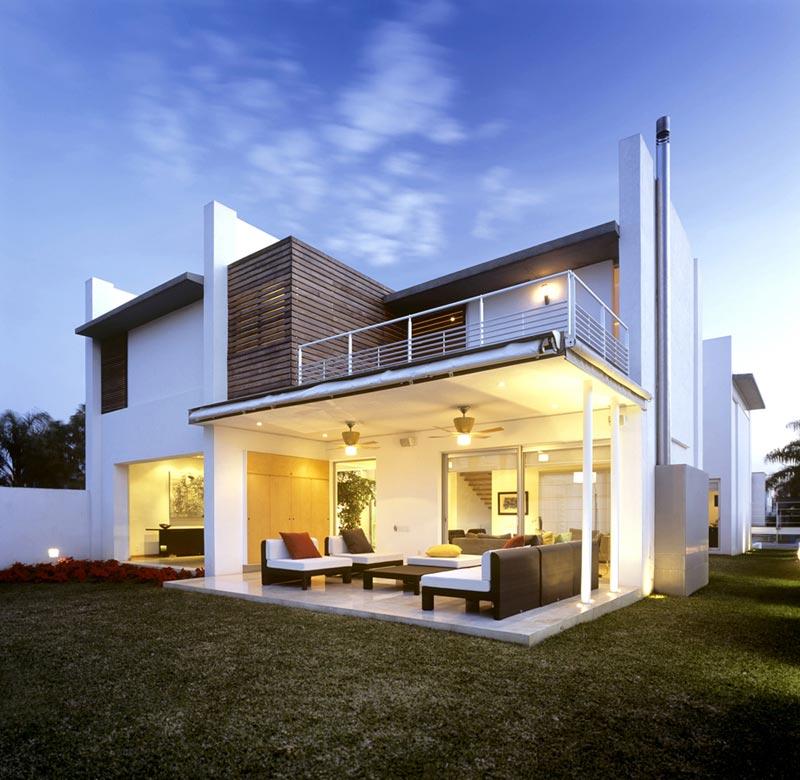 Casa N By Agraz Arquitectos Karmatrendz