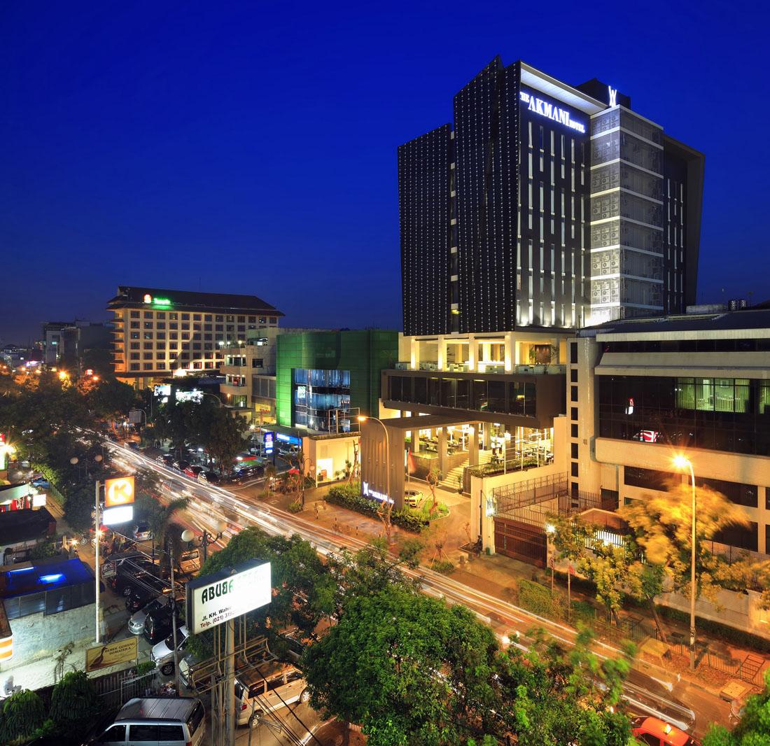 akmani botique hotel jakarta by tws partners karmatrendz