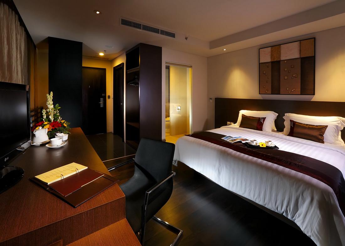 Akmani Botique Hotel Jakarta By Tws & Partners  Karmatrendz. Evolution Hotel. Lazylagoon Sarovar Portico Suites. Doryssa Seaside Resort. Barrow Lodge B And B. Acacia Chalets. Ho Coc Beach Resort. Melia Vendome. Fullon Hotel Fulong