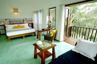 superior room kingsize bed