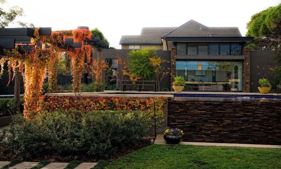 Garden Design By Eckersley Garden Architecture | KARMATRENDZ