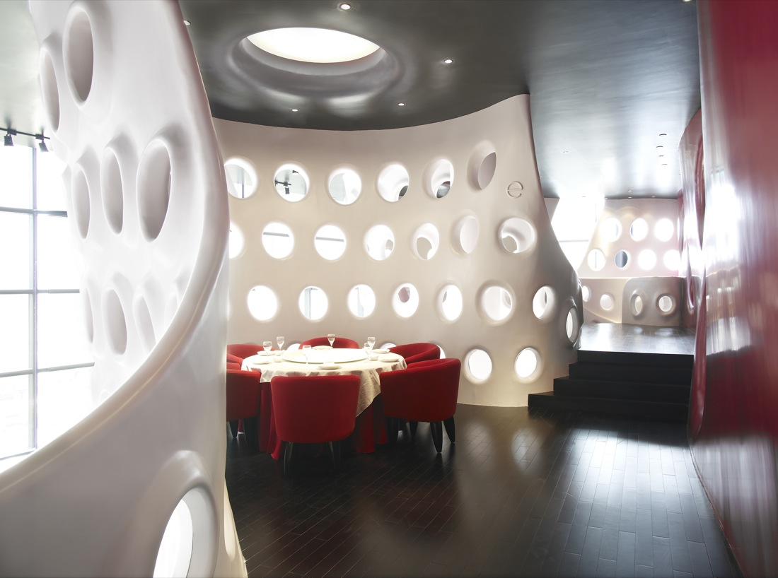 honeycombsako architects | karmatrendz