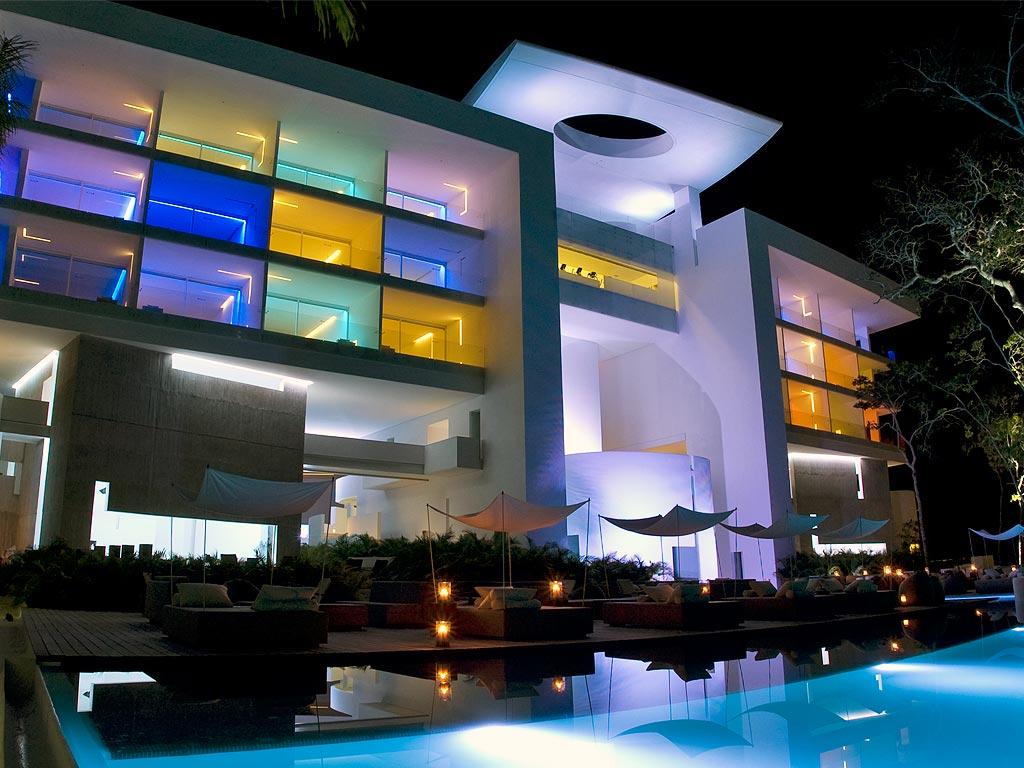 Hotel Encanto By Miguel Angel Aragones
