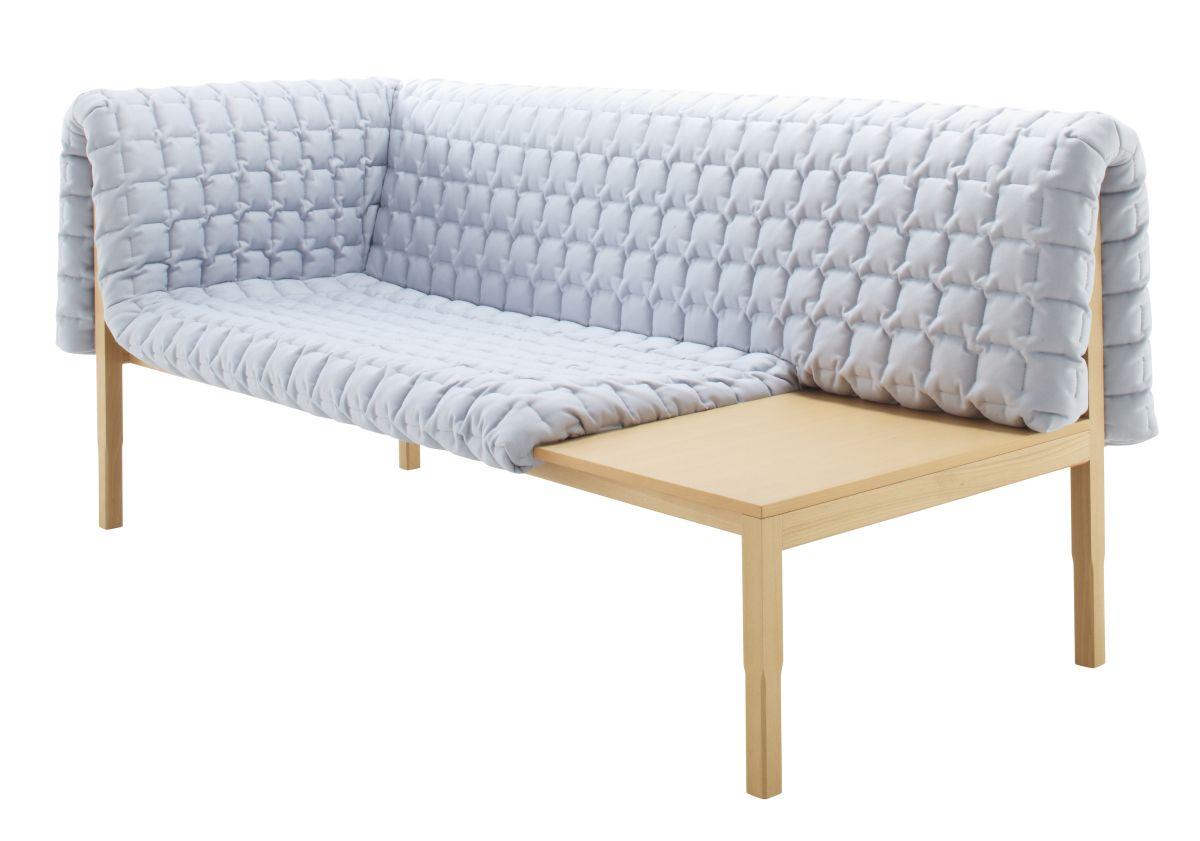sofa ruch by inga semp for ligne roset karmatrendz. Black Bedroom Furniture Sets. Home Design Ideas