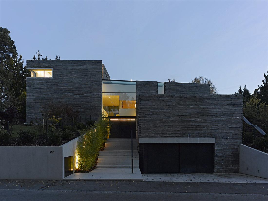 house m by titus bernhard architekten karmatrendz