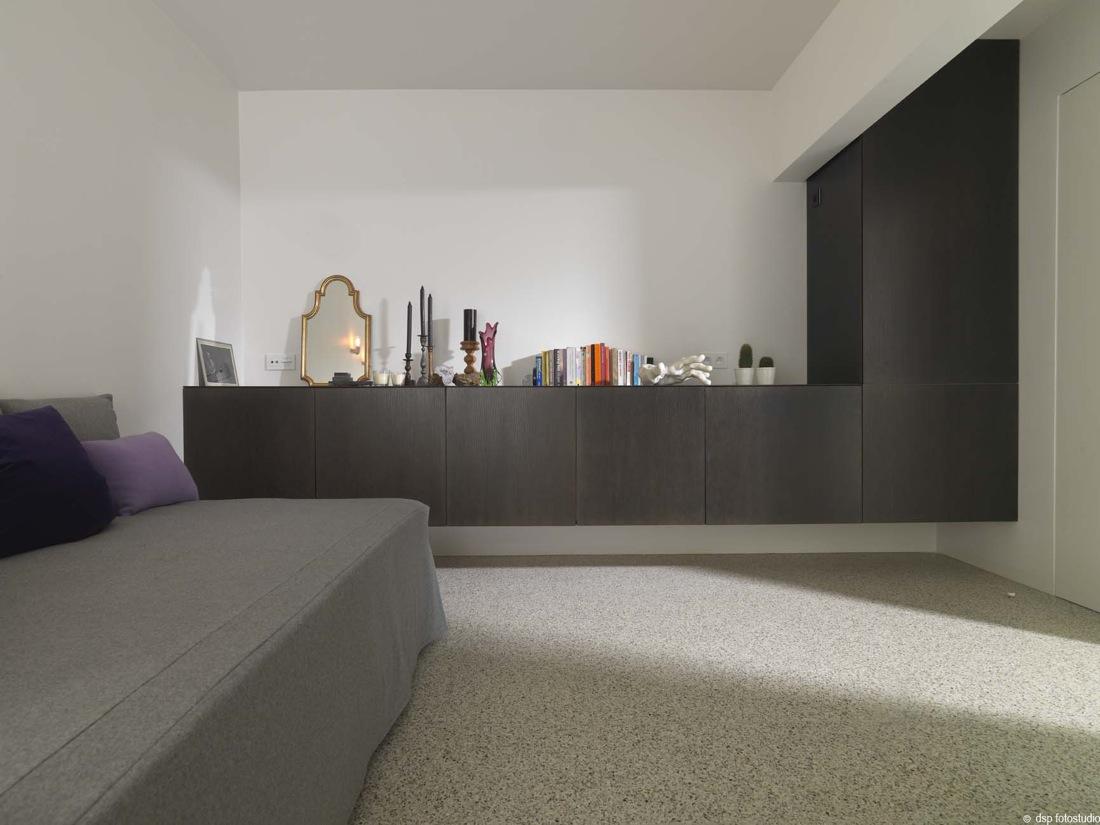 Modelapartment by Office O Architects | KARMATRENDZ