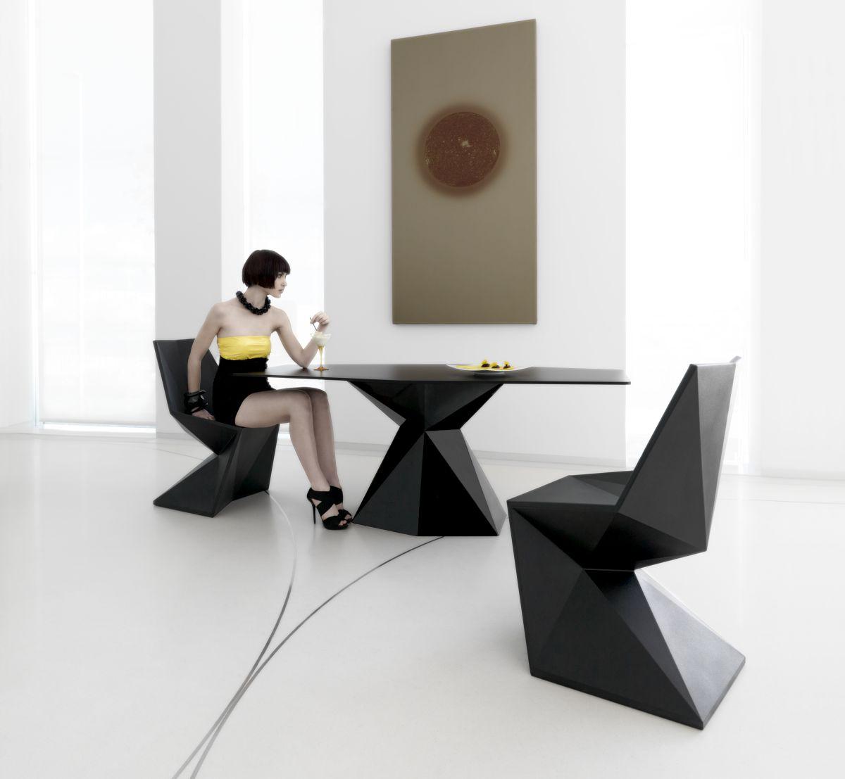 Karim Rashid Furniture New Furniture By Karim Rashid For Vondom Karmatrendz