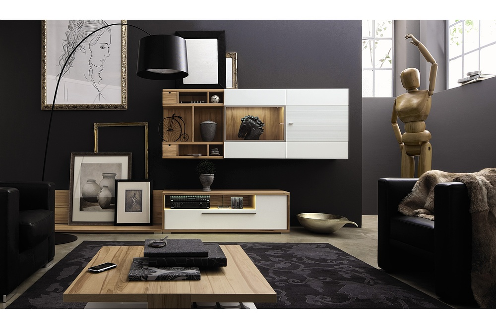 modern living room furniture mento by h lsta karmatrendz. Black Bedroom Furniture Sets. Home Design Ideas