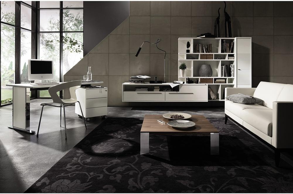 Modern Living Room Furniture Mento by Hülsta   KARMATRENDZ