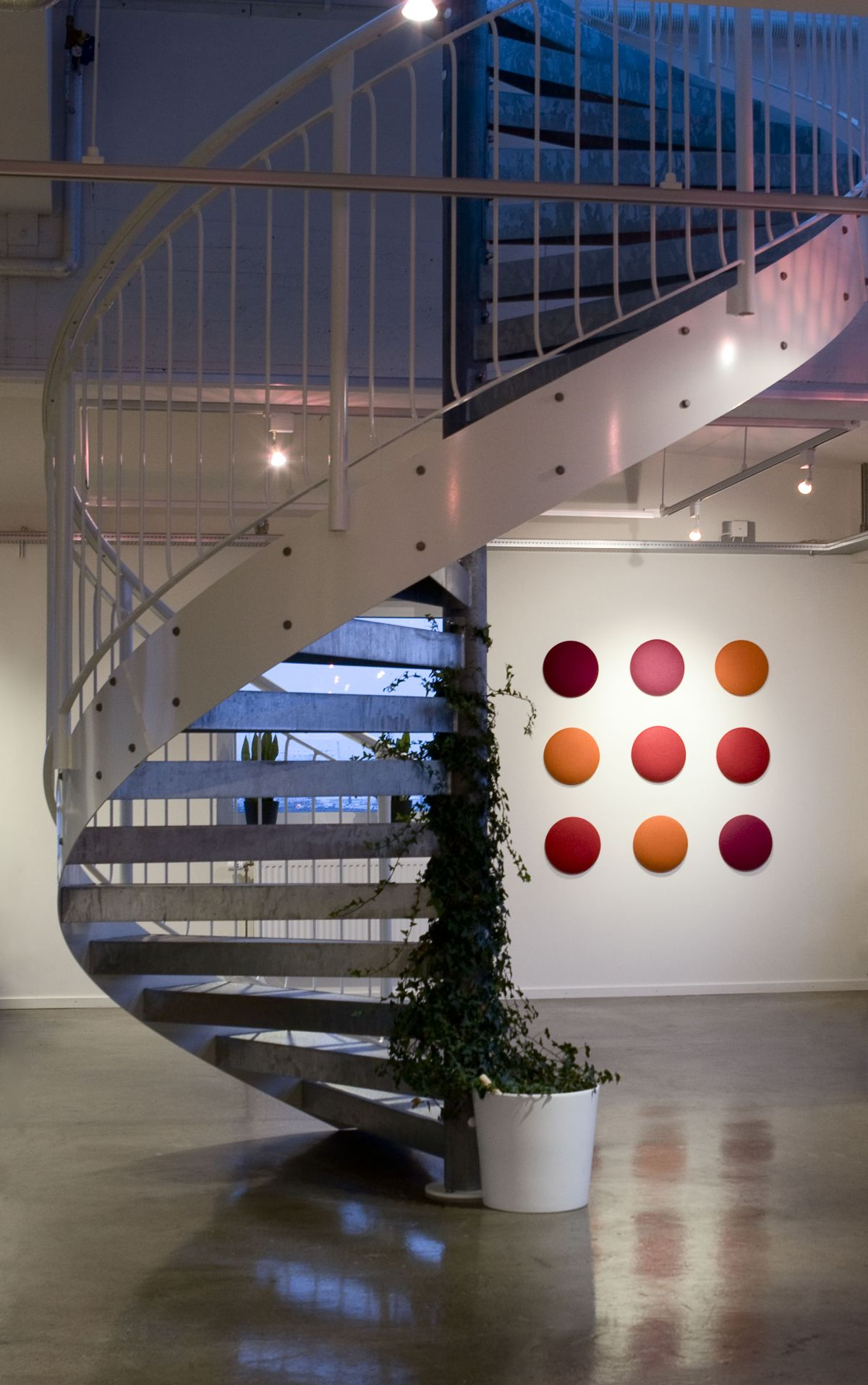 Decorative Sound Walls : Decorative sound absorbing wall panels from wobedo design