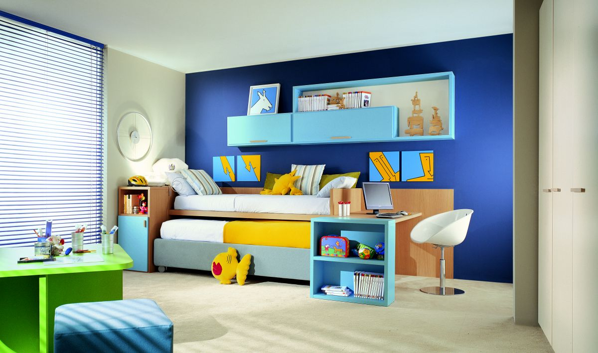 the 2010 collection of childrens bedrooms from dearkids karmatrendz