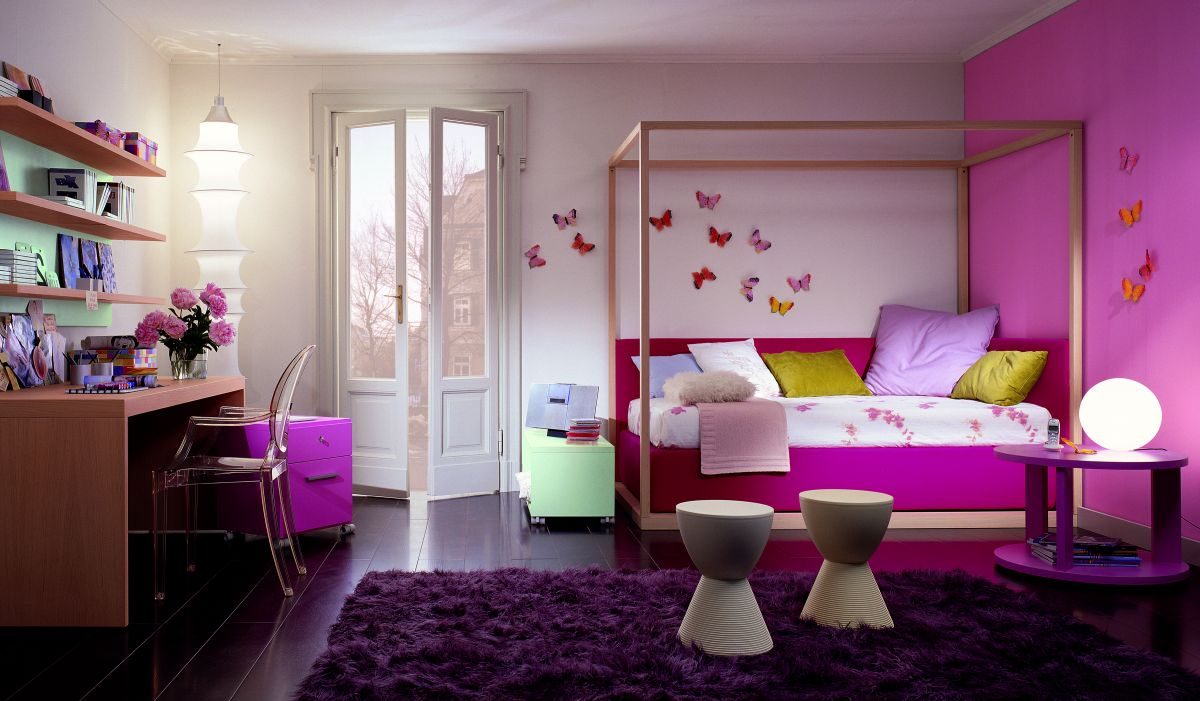 the 2010 collection of childrens bedrooms from dearkids - Picture Of Bedrooms