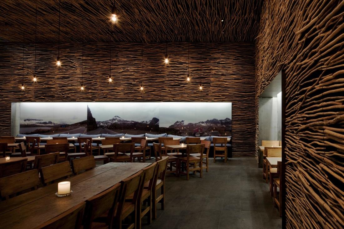Pio Pio Restaurant By Sebastian Marsical Studio Karmatrendz