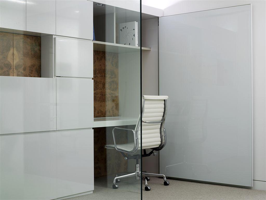 Artis capital management office interior by rottet studio karmatrendz