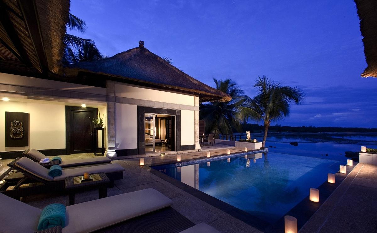 banyan tree bintan resort with unforgettably romantic experience