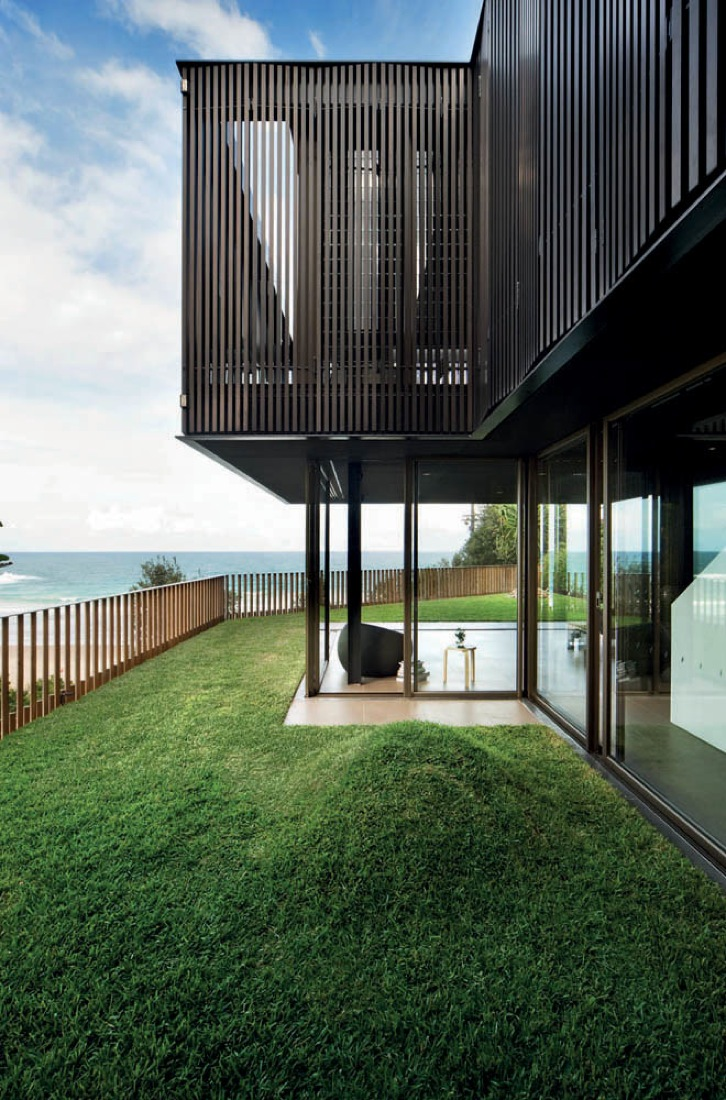 Freshwater House by Chenchow Little | KARMATRENDZ